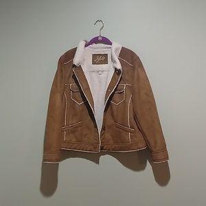 ♥️J.Jill jacket excellent condition